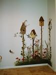 helen's birdhouses